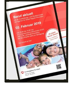 Beruf Aktuell Ausbildungs Und Studienmesse Pforzheim